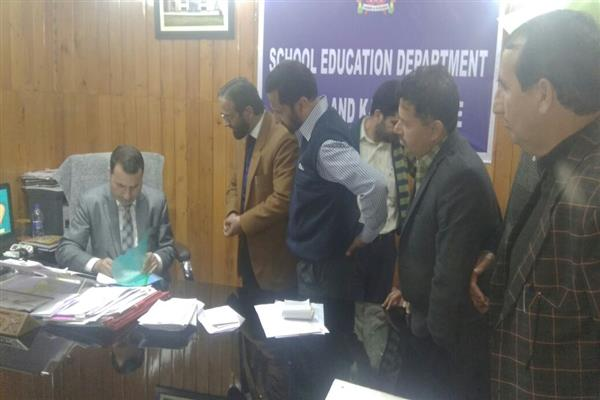 Lecturers forum JK calls on Sec Edu