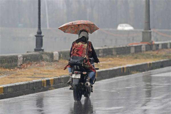 Rain, snow likely in Kashmir from Feb 23