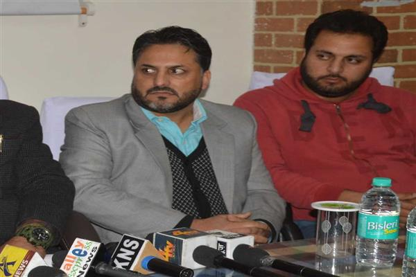 DAK concerned over fate of PG MDS Orthodontic students of Government Dental College Srinagar