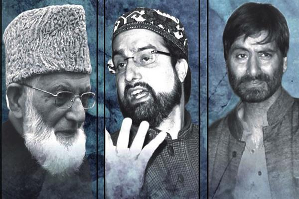 JRL calls for shutdown on Mar 7 against shifting of prisoners to outside jails