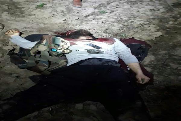 Anantnag gunfight: Police identify slain militants