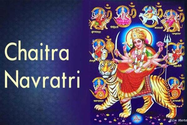 DGP greets people on Chaitra Navratri