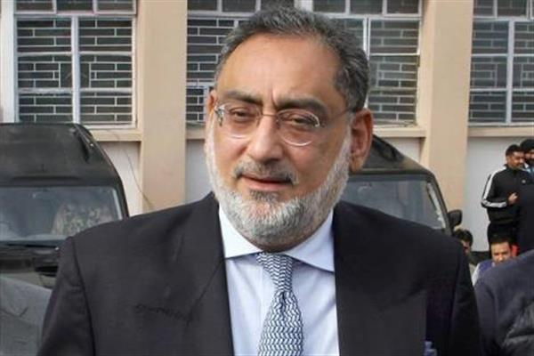 Govt making sincere efforts to improve systems: Dr Drabu