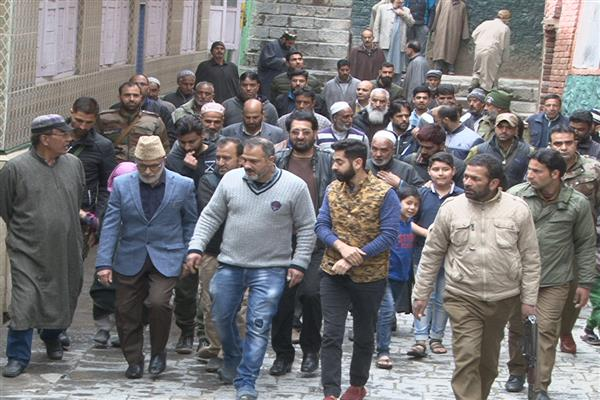 PDP-BJP Govt has no policy on Srinagar: NC