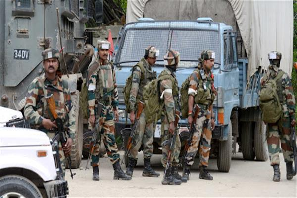 J&K: 2 militants gunned down by security forces in Anantnag