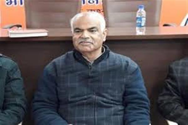 BJP berth gambit as Jammu unit boils