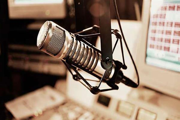 Radio Kashmir Srinagar goes off the air for the longest period in its history
