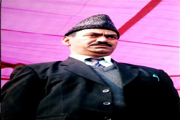 ADC Handwara visits various areas