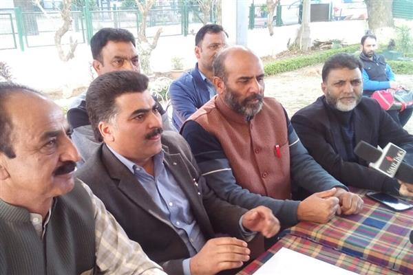 EJAC third front endorses strike call by clerical association
