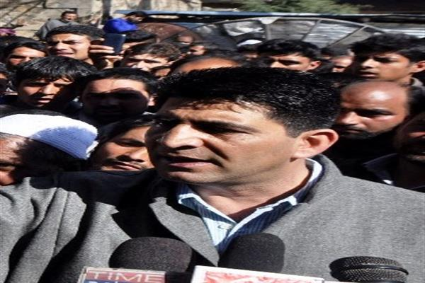 Legislators being sidelined to favour PDP leaders: NC