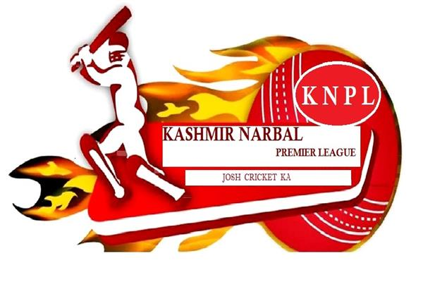 Kashmir Narbal Premier League inaugurated