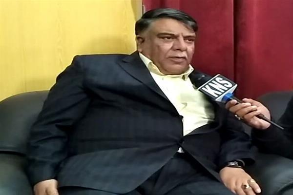 PDP hails Govt. for taking over Srinagar's Abhinanda Home