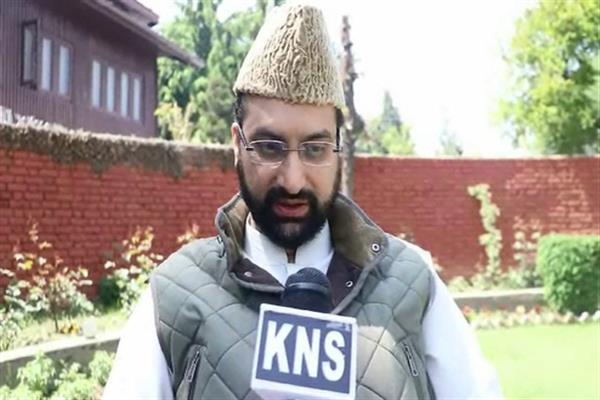 Hurriyat (M) pays tribute to slain Tral militants