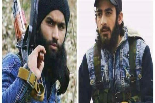 Two army men injured in ongoing gunfight in Drubgam Pulwama