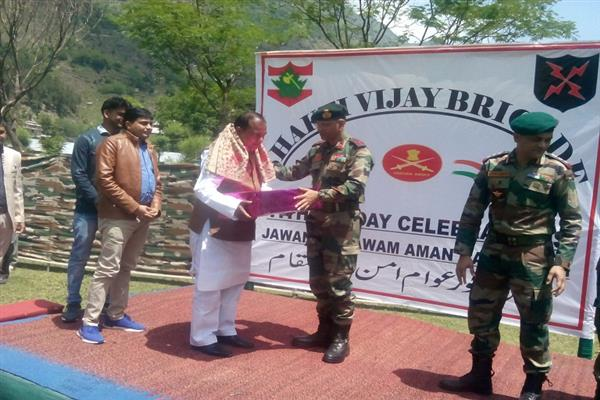 Teetwal Day celebrated at LoC