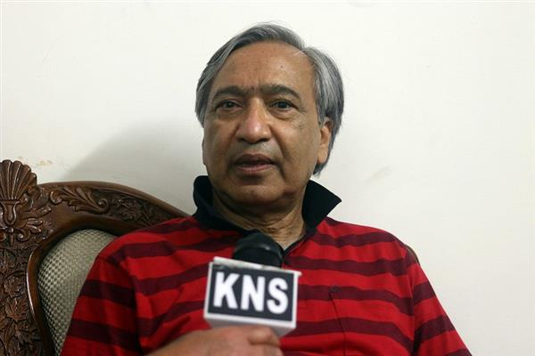 Follow tenets of 2003 ceasefire agreement in letter and spirit: Tarigami to Indo-Pak leadership