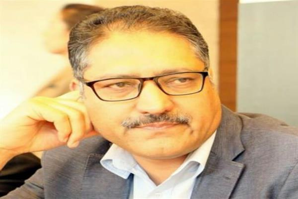 GCC condemns killing of Shujaat Bukhari