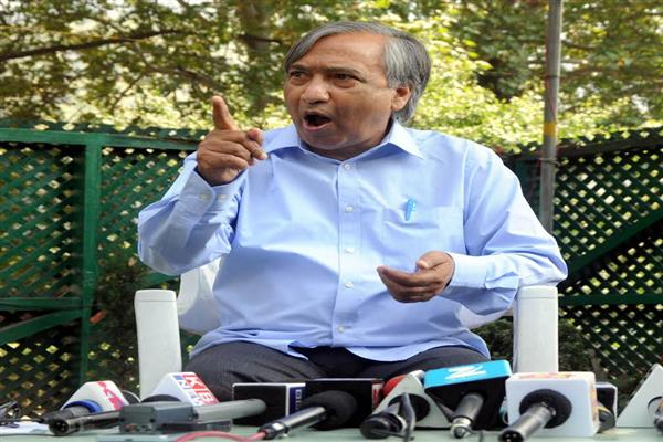 BJP-PDP left but not before sending J&K into deep crisis: Tarigami