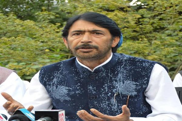 Unholy PDP-BJP alliance responsible for damages to the State: JKPCC