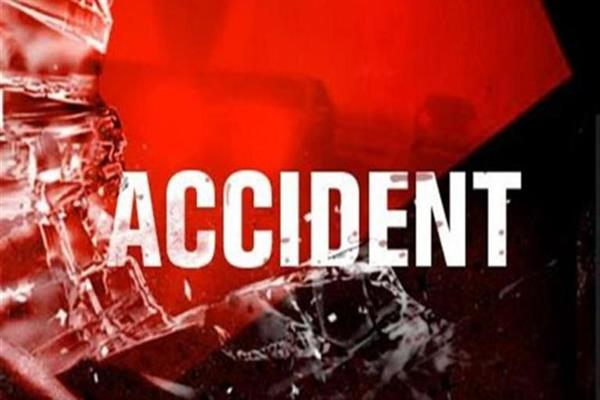 Two dead, five injured as vehicle plunges into Gorge at Sinthan Top