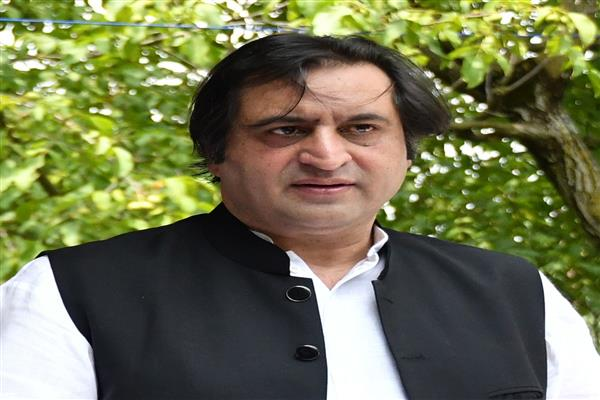 Sajad Lone thanks Mehbooba, Nirmal, Gupta, other ministers of team for support in deliverance