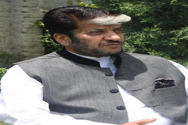 JKDFP reacts against booking of Abdul Qayoom Matto