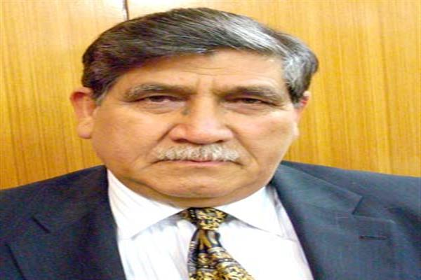 Sack all nominated VCs of PSUs, autonomous bodies including Secy Sports Council: Akbar Lone ...