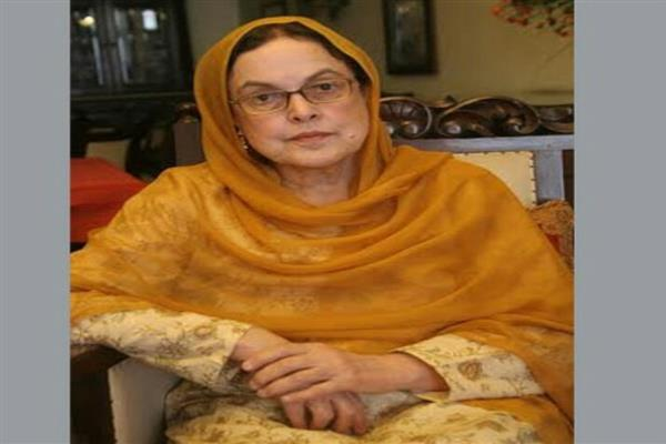 Khalida Shah to file defamation case against Amit Shah over his remark on Sheikh ...