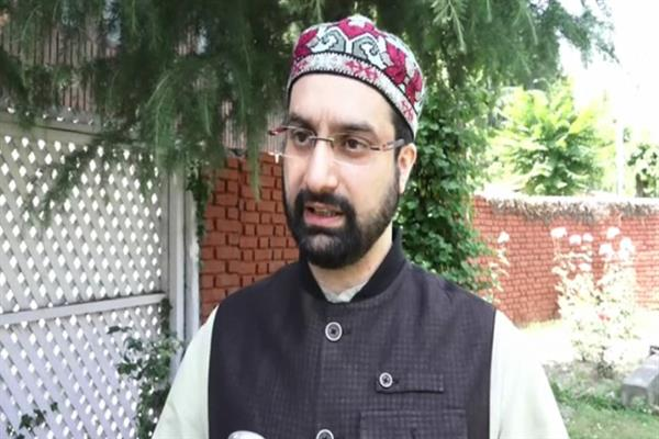 Hurriyat (M) voices concern over manhandling of villagers, vanadalisation of property in Shopian