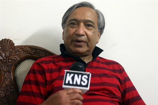 Dialogue with Hurriyat, others the only way out: Tarigami
