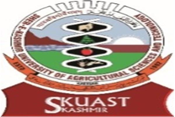 SSTA appeals for early release of SKUAST-K student