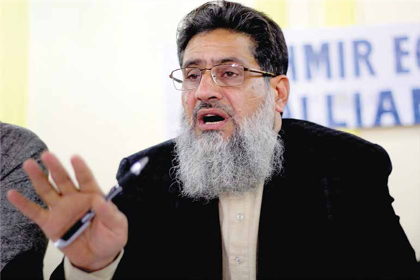 Stop interfering in Wakf affairs: KEA to Govt