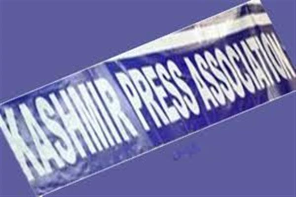 JKPA condoles demise of Najeebullah Khan's brother
