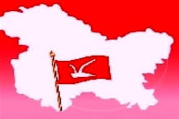 JKPCC chiefs remarks uncalled for: NC