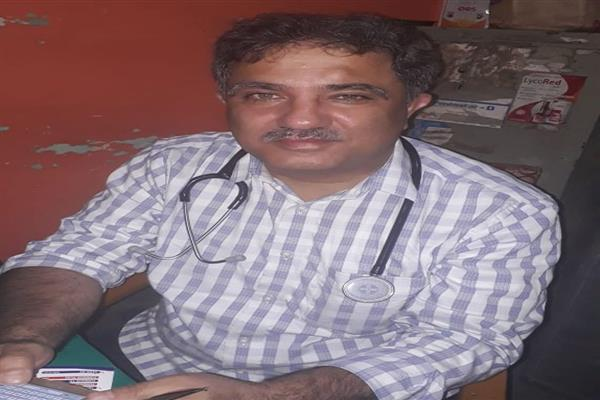 Patient with massive heart attack treated successfully at SDH Pattan