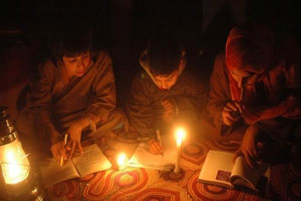 Days before darbar move power fluctuations plunge valley into darkness