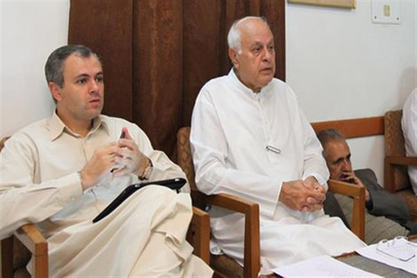 Dr Farooq, Omar grieved at killings in Kulgam