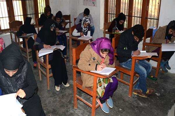 Board Exams to go as per schedule