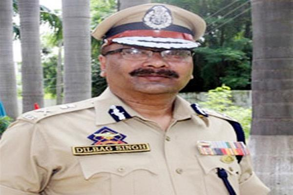 Refrain from visiting encounter sites till area is properly sanitized: DGP