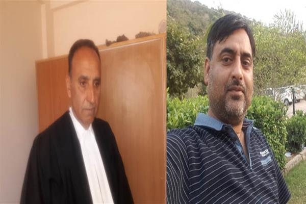 Expose names of PHE Handwara officials, booked for 'fraudulence': HC to VoK