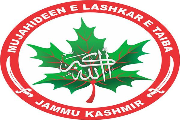 LeT pays tributes to slain persons killed in JK