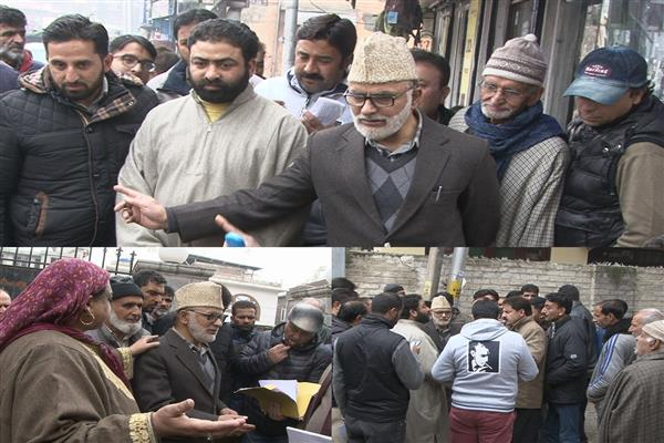Electricity crisis be dealt with on priority basis: NC