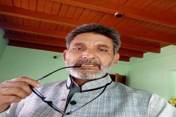 Several posts lying vacant in Kupwara district: JKCS