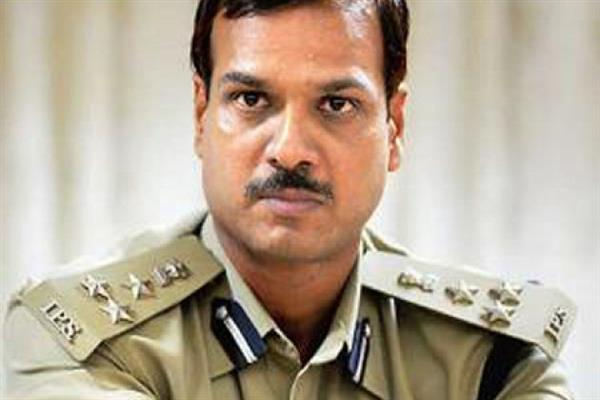 Alok Kumar takes over as IGP Traffic