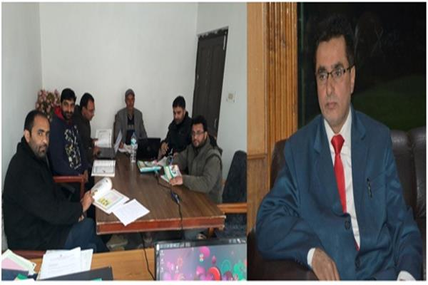 Three-day workshop on Mathematics, Class II, III concludes at JKBOSE