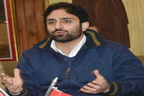 Mayor SMC tours Srinagar areas