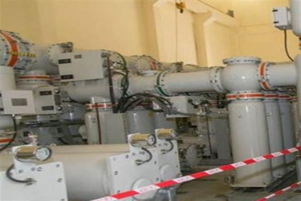 First of-its-kind Gas Insulated Power Substation commissioned in Kashmir