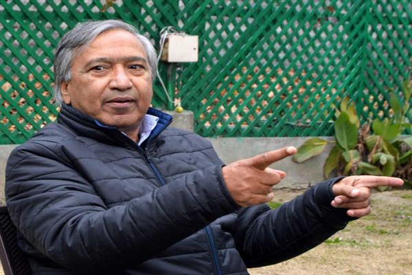 Removing Kashmiri translation from promoting portal shocking: Tarigami