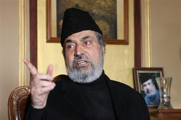 PDP's Baig shoots off letter to Guv Malik on curtailment in security, vehicles to PDP's Ex-legislators