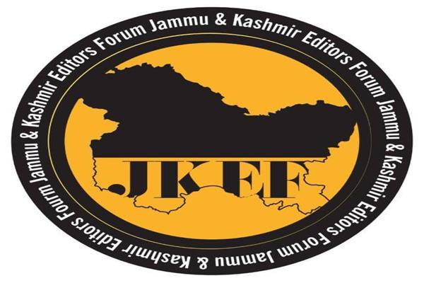 JKEF expresses solidarity with KR editor-in-chief
